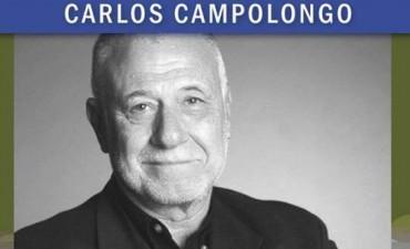 """Carlos Campolongo presenta """"Indignados"""""""