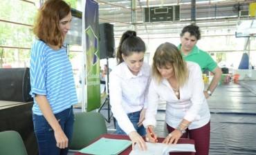 La Biblioteca de Pablo Alcides Pila tendrá su lugar El Museo Histórico de Reconquista