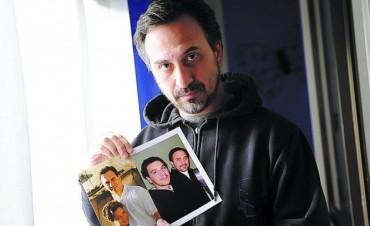 """""""Buscamos que De Vido este preso no por corrupción sino por la muerte de 52 inocentes"""""""