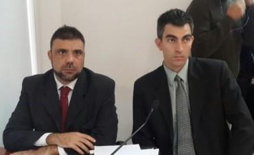Apelaron la sentencia de Suligoy con duras críticas a Berzano