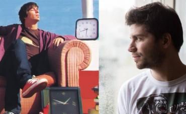 Los músicos Ivan Salo y Rodrigo Soler llegan a Reconquista