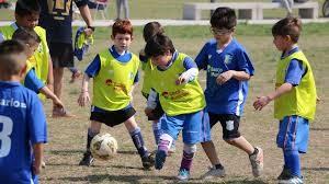 La provincia inscribe al programa Aportes al deporte comunitario