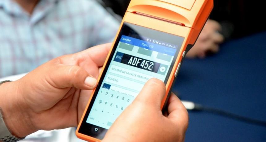 Sistema digital de multas para infractores