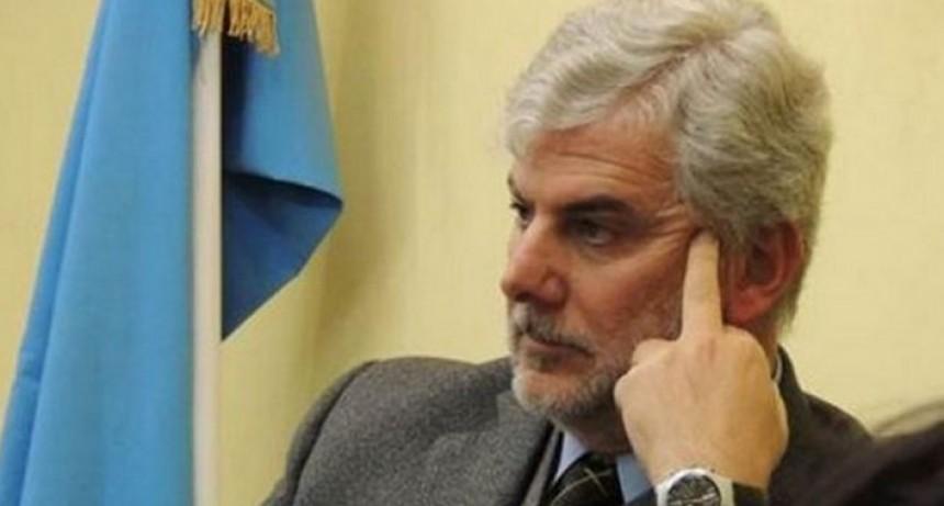 Muse Chemes fue suspendido como juez e irá a Juicio Político