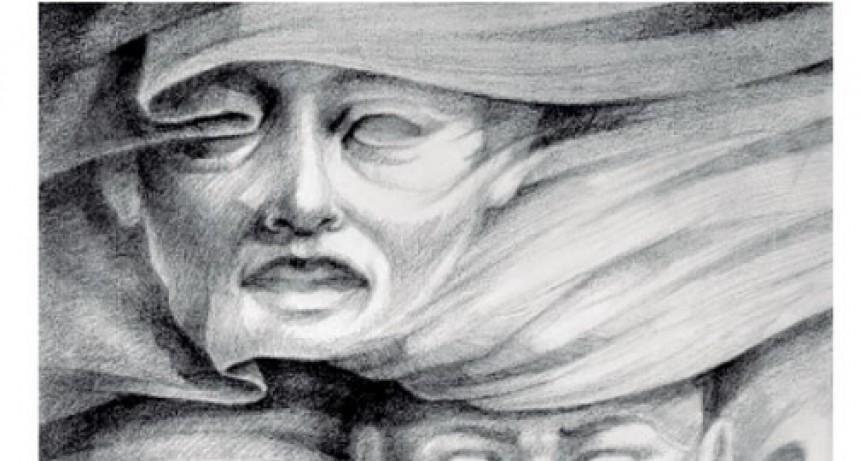 Artista ecuatoriano expondrá sus obras en Avellaneda