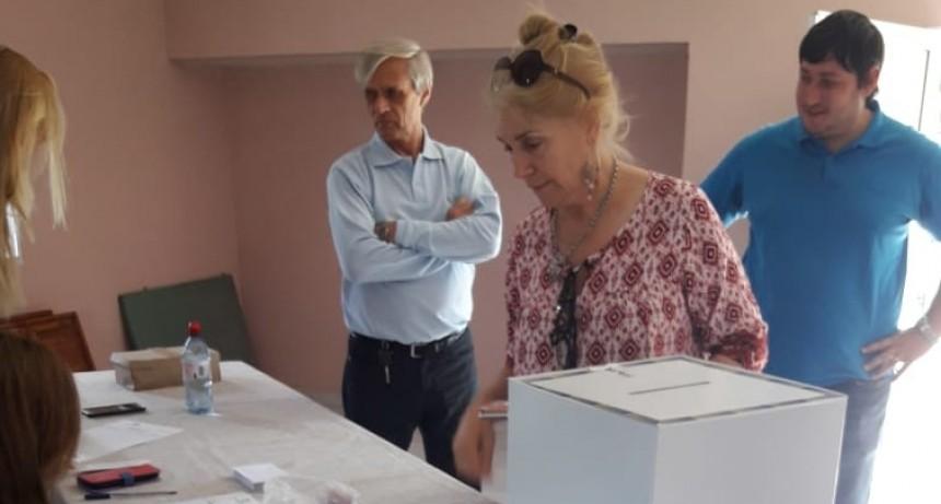 Malvinas, Obligado y Sarmiento eligieron sus comisiones vecinales