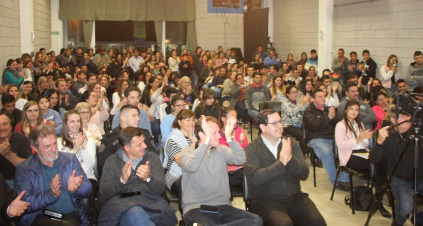 El sueño del lote propio se cumplió para 74 vecinos más de Reconquista