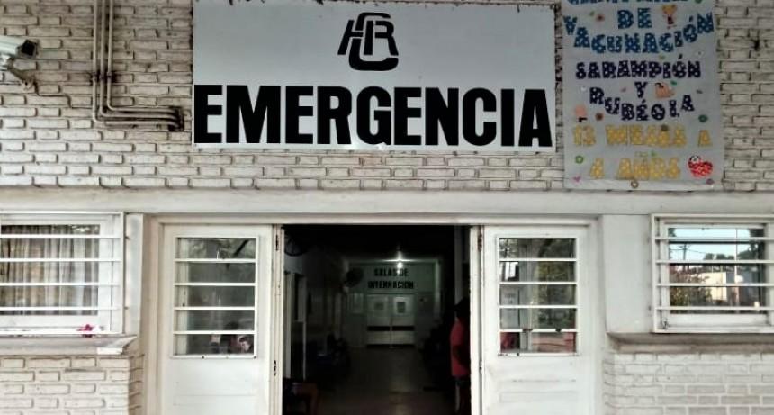 #ValentinaNosDuele – El Estado aclaró que no pondrá pediatras en la guardia
