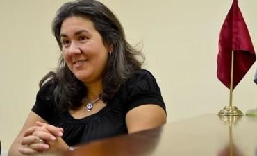 La concejal Soledad Zalazar estará a cargo de la intendencia Reconquista