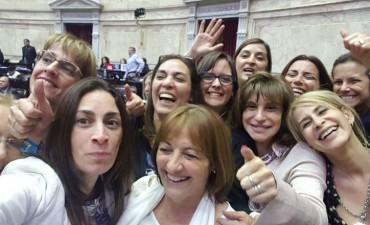 Ley de paridad de género para listas electorales