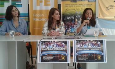 Festival de la tradición y la cultura regional, provincial y sudamericano