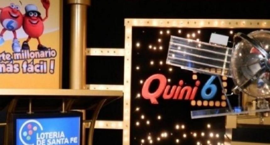 En Reconquista hay un nuevo millonario, le pegó al Quini 6 ¿Quién es el ganador?