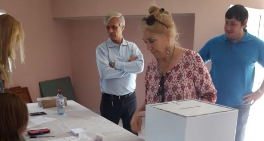 Sábado y domingo de elecciones vecinales 2018