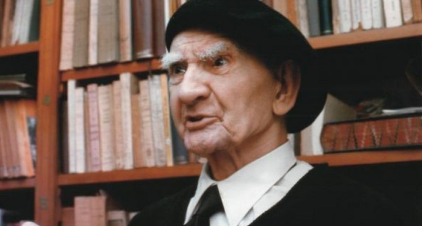 Realizarán un homenaje por el aniversario del nacimiento del Padre Castellani