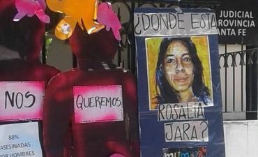5 meses sin Rosalía Jara