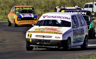 Se reprogramó el Gran Premio Coronación del Automovilismo Zonal