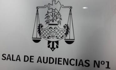 Audiencia preliminar para un hombre imputado por corrupción de menores