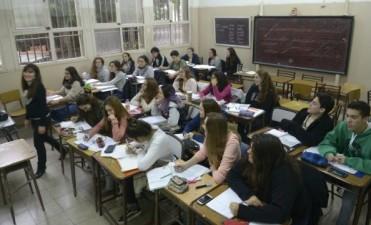 Ley Provincial de Educación