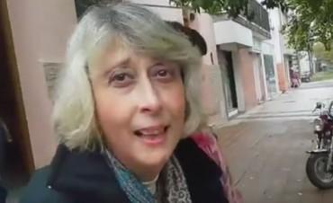 La Dra. Contepomi irá a juicio oral y público