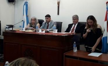 Prisión perpetua para los cuatro imputados por el asesinato de Vanesa Zabala