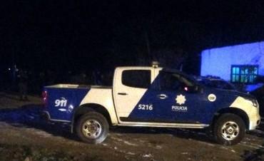 """Una mujer policía detenida por """"torturar"""" a su ex marido"""