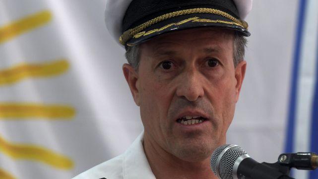 La búsqueda del submarino sigue sin novedades