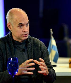 Rodríguez Larreta gastó 250 millones de pesos en encuestas