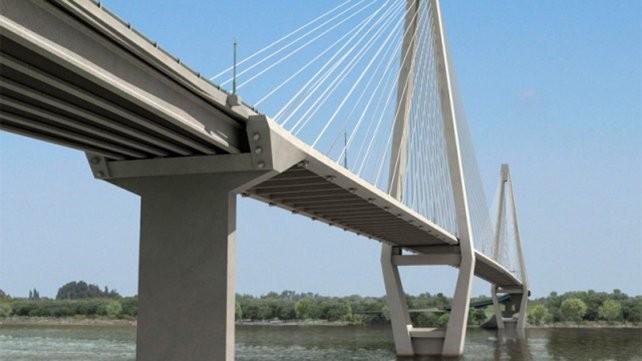 José Corral cruzó al Gobernador por el puente Santa Fe-Paraná