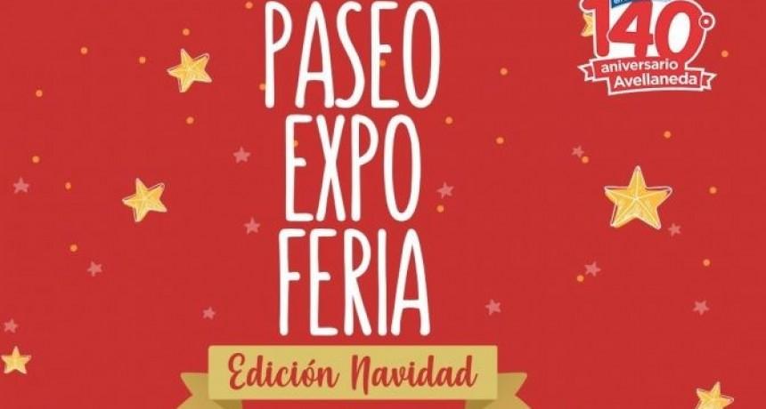 Expo Feria de los emprendedores de Avellaneda