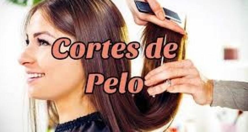 Cortes de cabello gratuitos en Avellaneda