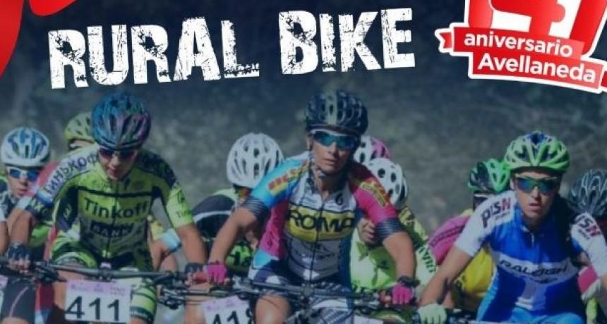Rural Bike en Avellaneda