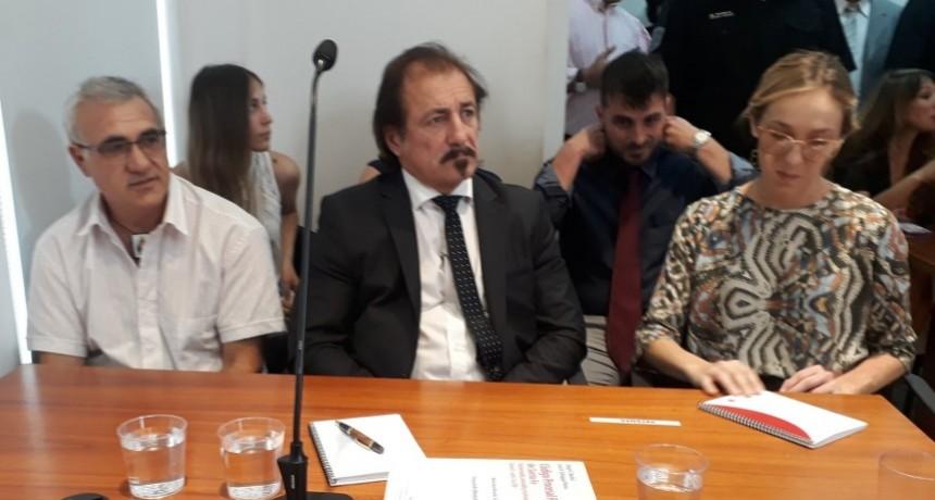 El Sacerdote Néstor Monzón fue condenado a 16 años de cárcel por el abuso sexual de dos niños de 3 años