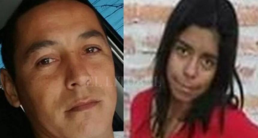 Buscan sumar cargos al acusado de matar a Rosalía Jara